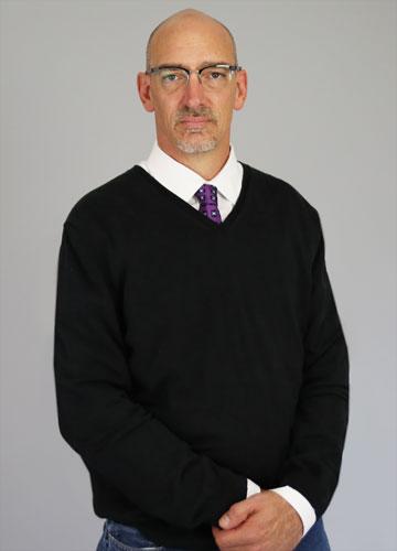 john Van Arnam - The Third Talk Foundation